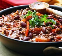 Jak zrobić dobre chilli con carne? Prosty przepis
