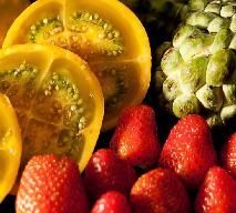 Owoce: które mają najwięcej witamin? Które są najzdrowsze?