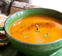 Zupa paprykowa: przepis na pyszną zupę z papryki