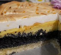 Makowy pleśniak - pyszny deser dla rodziny