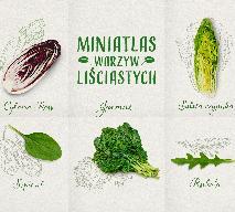 Zimowe warzywa liściaste: gatunki, właściwości, przepisy