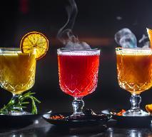 Hot drinki z wódką - jak zrobić? Przepisy