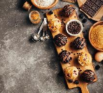 Muffiny - najłatwiejsze ciastka - jak je zrobić?