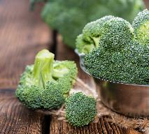 Brokuły: właściwości, witaminy