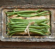 Co zrobić z fasolki szparagowej? Przepisy i pomysły