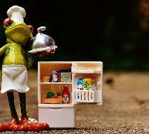 Jak przechowywać jedzenie w lodówce? Produkty, których nie można trzymać w lodówce dłużej niż jeden dzień