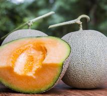 Melonówka: nalewka z melona