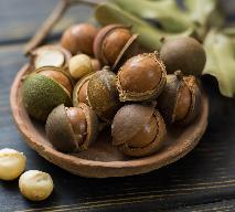 Orzechy makadamia - jakie mają właściwości? Dlaczego warto je jeść?