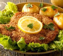 Sznycel wiedeński, czyli Wiener Schnitzel: przepis na sznycel cielęcy