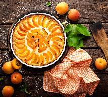 Tarta z morelami: przepis łatwy i tani