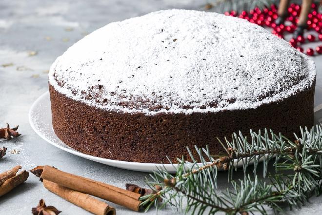 Świąteczny piernik na ciemnym piwie: przepis na pyszne ciasto [WIDEO]