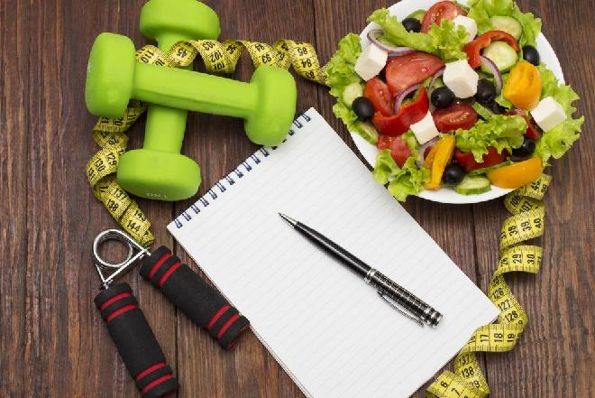 Jak przeżyć odchudzanie i nie oszaleć z głodu