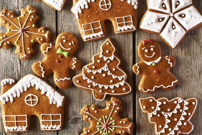 Świąteczne pierniczki według Anny Starmach [WIDEO]