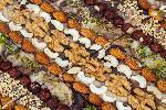Mazurek cygański na waflu