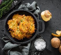 Placki ziemniaczane za grosze: 10 obłędnych przepisów na tanie danie z kartofli