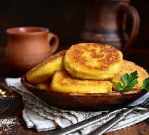 Pożywne kotlety z ziemniaków i kuskusu: bez jajek, bez mąki