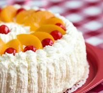 Prosty krem do tortu: przepis na szybki, pyszny i lekki krem do dekoracji tortów
