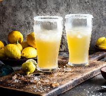 Beergarita: orzeźwiający drink z bezalkoholowego piwa i cytryny