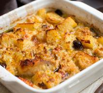 Domowa zapiekanka: przepis na szybki i tani obiad w 30 minut