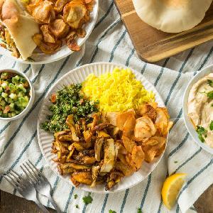 Domowy gyros z piekarnika: tani sposób na kebab, jak z restauracji