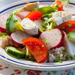 Kasze w diecie: smaczne i bogate w składniki odżywcze
