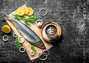 Śledź - zdrowy, smaczny, wartościowy. Jedzmy śledzie nie tylko od święta!