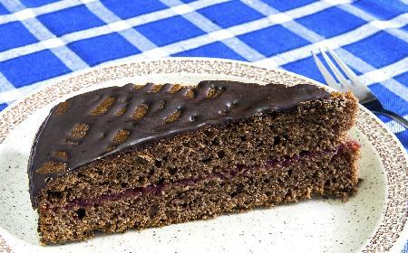 Piernik w czekoladzie [SPRAWDZONY PRZEPIS]