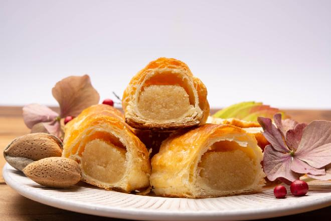 Doskonałe ciastka marcepanowo-orzechowe: prosty przepis
